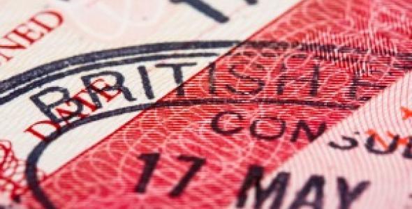 Получаем визу в Англию самостоятельно! 5 шагов образцы документов, English language